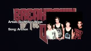 Breakdown of the Day- December 5, 2011 :: Six Million Ways