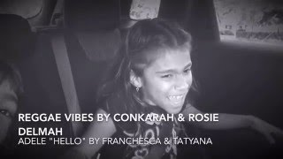 Hello by Adele Reggae Version by Conkarh https://www.youtube.com/user/ConkarahMusic