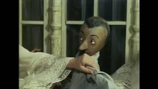 Il naso di Pinocchio si allunga
