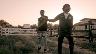 ShooterGang Kony - Numba 1 Stunna (Official Video)