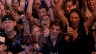 Give A Little Bit (Live In Buffalo July 4, 2004) (Video)