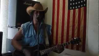 UNPLUGGED 'COUSTIC COWBOY CHRIS-BELL COUNTYLINE
