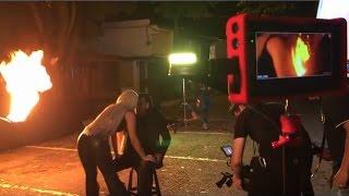 Karol G Feat Ozuna - Hello [Behind The Scenes]