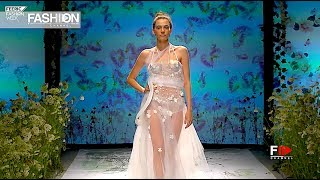 MICHELANGELO WINKLAAR - FEERIC Fashion Week 2017 - Fashion Channel