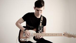 Perfecto - Kike Pavon feat. Evan Craft - Cover Guitarra - JaimPolo