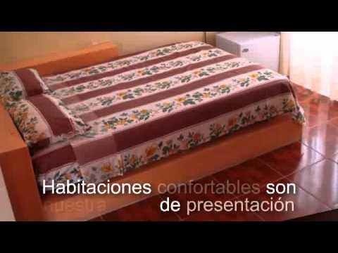 Hosteria las Mercedes . Turismo en Esmeraldas Ecuador