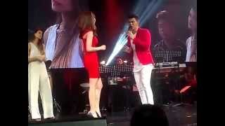 Ikaw Na Nga by  Willie Revillame ft.Daryl Ong width=