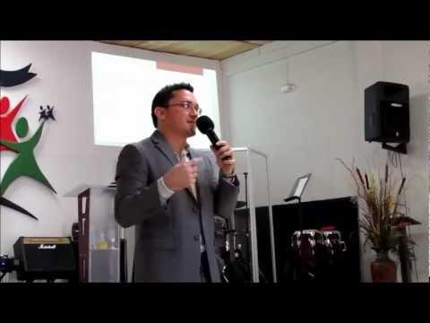 """""""La importancia de congregarse en el proceso de liberacion"""", por Hector Alfredo Millan"""