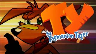 Ty the Tasmanian Tiger OST 'A Walk in the Park'