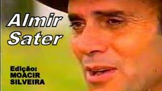 CABECINHA NO OMBRO (letra e vídeo) com ALMIR SATER, vídeo MOACIR SILVEIRA
