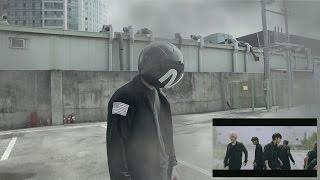 인피니트(infinite) 태풍(the eye) MV _ 엠피디(MPD)