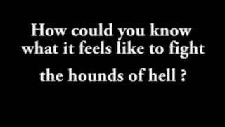 Sky Ferreira - I Blame Myself (lyrics)