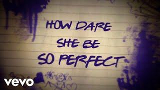 My Darkest Days - Perfect (Lyric Video)
