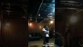 All Of Me kizomba mix M&N Pro ft. Himanshu and Oksana