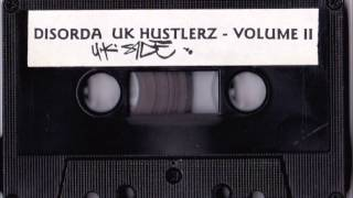 Supa T & Lewis Parker - UK Hustlerz Vol 2 Freestyle