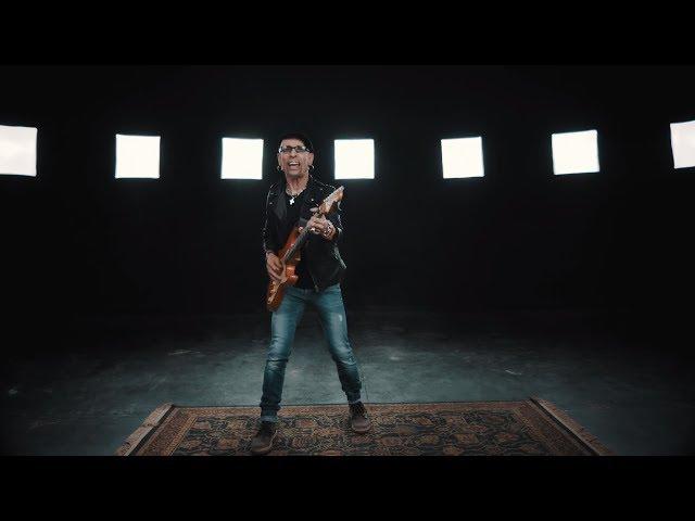 """Video de """"Entre Dos Mares"""" de Fito & Fitipaldis"""