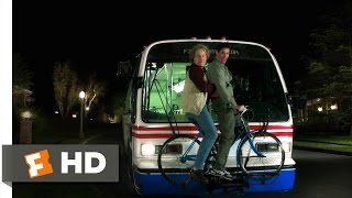 Dumb and Dumber To (2/10) Movie CLIP - It's a Silent B (2014) HD