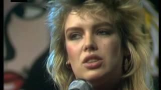 Kim Wilde - Cambodia (1981) HD 0815007