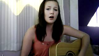 Kissed you-Gloriana Cover