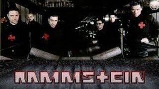 top 5 rammstein