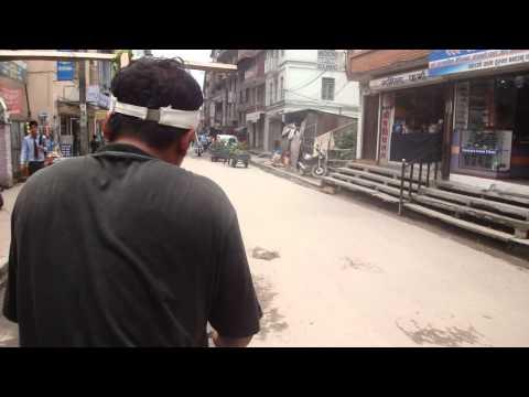 Kathmandu Nepal 3
