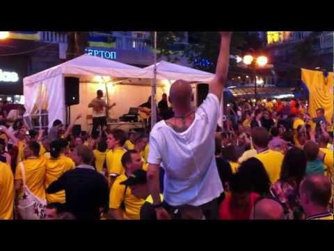 Loreen – Euphoria (SWEDEN fans)