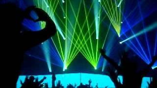 Swedish House Mafia - Leave The World Behind, Live @ Alexandria Palace, London, 29th May