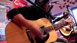 Leona Philippo - Crazy (Seal cover) live bij Mattie & Wietze // Q-music