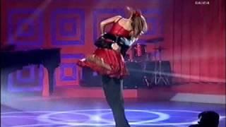 """Sónia Araújo - programa """"Luar"""" dança Tango (www.soniaaraujo-fas.com)"""