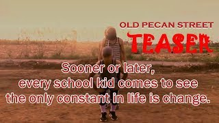"Teaser for ""Old Pecan Street"" - a Crazy MUST SEE Next Generation Pop Music Video"
