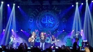 Whitesnake - Soldier Of Fortune (Live, Belgrade, November 22 2015, Pionir)