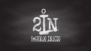 Segundo Início - Minha Vez (lyric video)