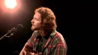 """Blackbird"" - Eddie Vedder"