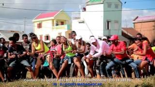 DJ GOUTY ft ODYAI  -  NAMAKO  2017
