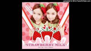 Strawberry Milk (크레용팝 유닛-딸기우유) - OK (오케이)(Instrumental)