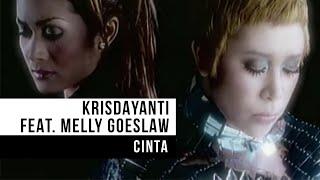 Cinta - Krisdayanti, Melly Goeslaw