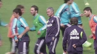 Real Madrid vs Atletico Madrid - Copa del Rey FINAL