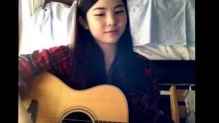 Sukiyaki song cover by Yukiho