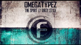 Omegatypez - The Spirit (Official Preview) - Fusion 143