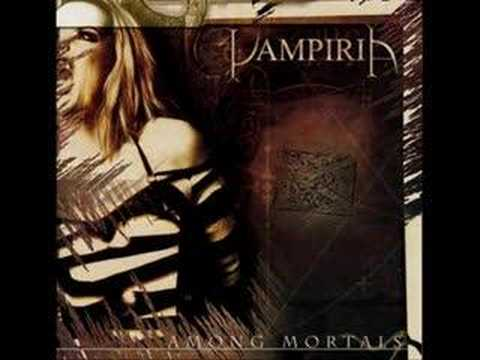 Legend Of A Curse de Vampiria Letra y Video