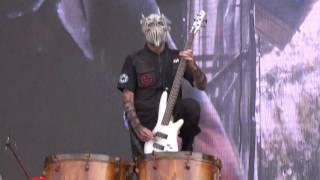 "Mushroomhead Live Mexico Hell & Heaven 2016 "" Before I Die """