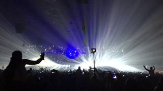Qlimax 2015  | Official Anthem by Atmozfears - Equilibrium (Live)