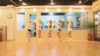 Une belle chanson avec danse