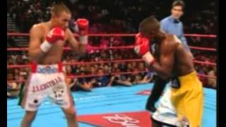 Floyd Mayweather Jr vs  Jose Luis Castillo