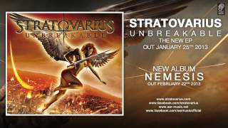 "STRATOVARIUS ""Unbreakable"" from the new album ""NEMESIS"" / EP ""UNBREAKABLE"""