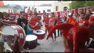Orquesta escarlata barón rojo sur guacari