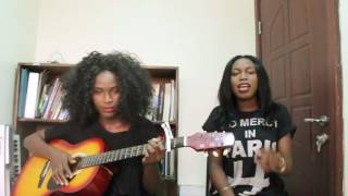 Runtown - Mad over you (Cover) Ft. Judith