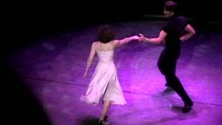 Time of my life - DIRTY DANCING [LONDON]