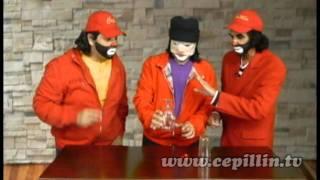 Cepillin Cepi y Franky Ah que no #4