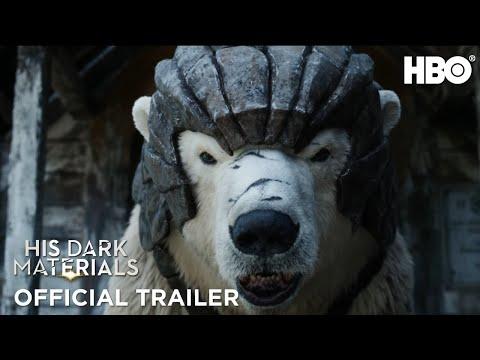 His Dark Materials: Season 1 | San Diego Comic Con Trailer | HBO